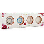 ClarisonicSonic Cleansing Brush Head Collection 4 Pk