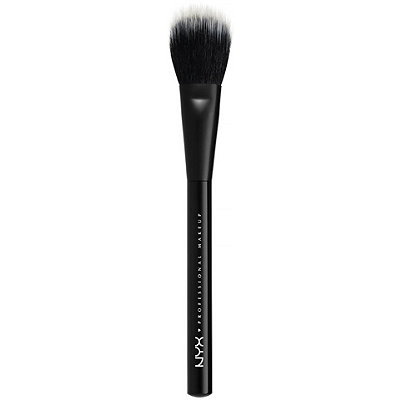 Nyx Cosmetics Pro Dual Fiber Powder Brush