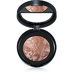 Laura Geller Baked Blush-n-Brighten Honey Suckle (coppery bronze swirled w/ soft pink)