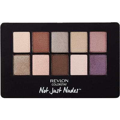 RevlonColorStay Not Just Nudes Palette