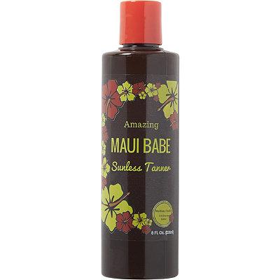 Maui BabeSunless Tanner