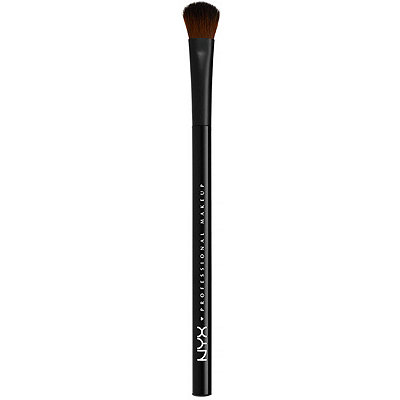 Nyx Cosmetics Pro All Over Shadow Brush