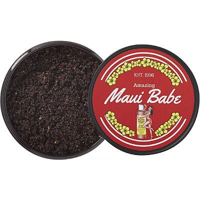 Maui BabeCoffee Scrub