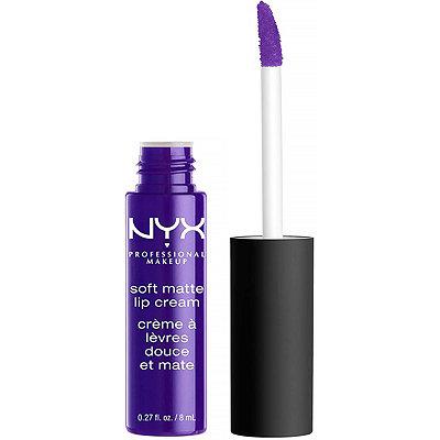 NYX Professional MakeupSoft Matte Lip Cream