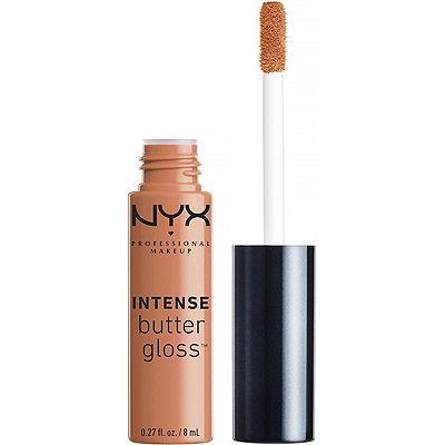 NYX Professional MakeupIntense Butter Gloss