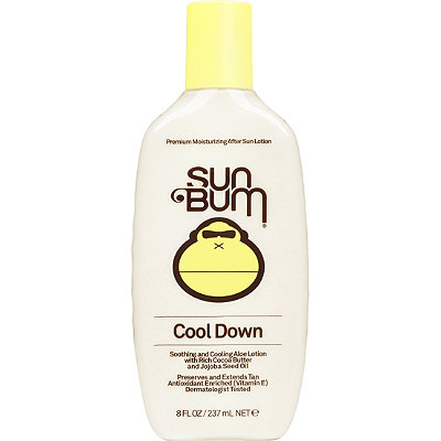 Sun BumCool Down Hydrating After Sun Lotion