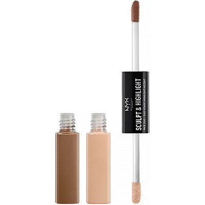 Sculpt and Highlight Face Duo
