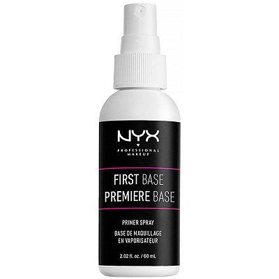 First Base Primer Spray
