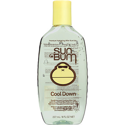 Sun Bum Premium Moisturizing After Sun Gel