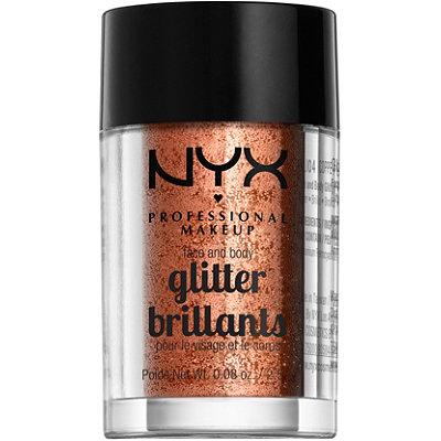 NYX Cosmetics - Face and Body Glitter
