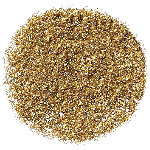 NYX Professional Makeup Face and Body Glitter Bronze