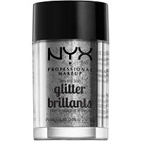 Image result for nyx holographic glitter