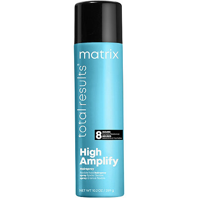 Total Results High Amplify Flexible Hold Hairspray