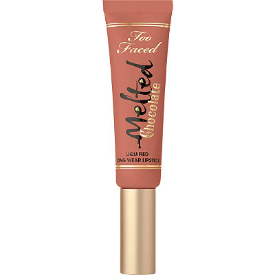 Melted Chocolate Liquified Long Wear Lipstick