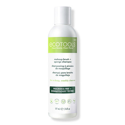 EcoToolsMakeup Brush Cleansing Shampoo