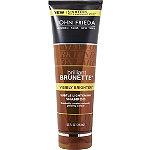 John FriedaBrilliant Brunette Visibly Brighter Lightening Shampoo