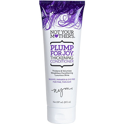 Not Your Mother's Plump For Joy Thickening Conditioner