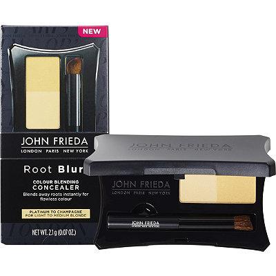 John FriedaRoot Blur