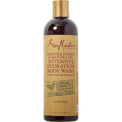 SheaMoistureManuka Honey %26 Mafura Oil Intensive Hydration Body Wash