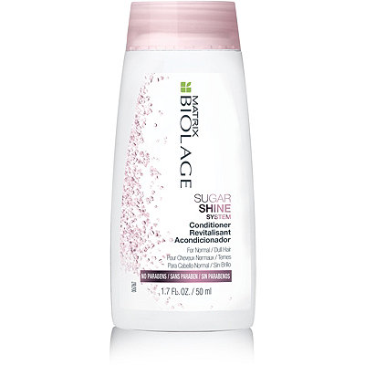 Matrix Travel Size Biolage Sugar Shine Conditioner