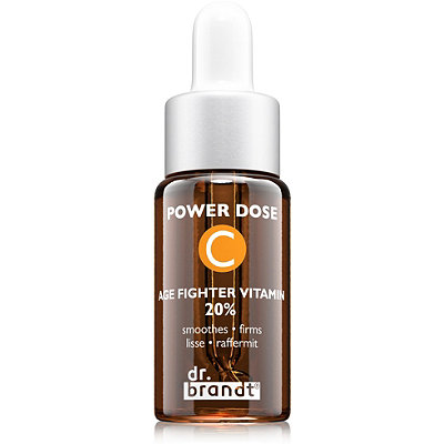 Power Dose Vitamin C