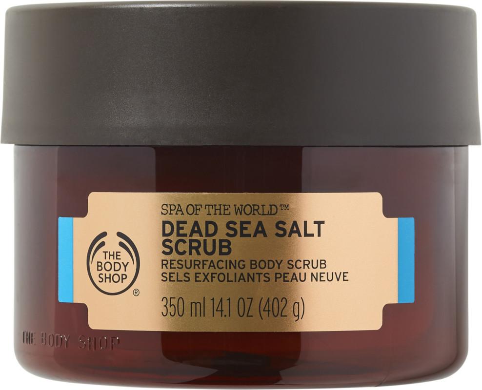 fb4a313e7707 Spa of the World Dead Sea Salt Scrub