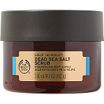 Spa of the World Dead Sea Salt Scrub