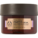 The Body Shop Spa of the World Japanese Camellia Body Cream