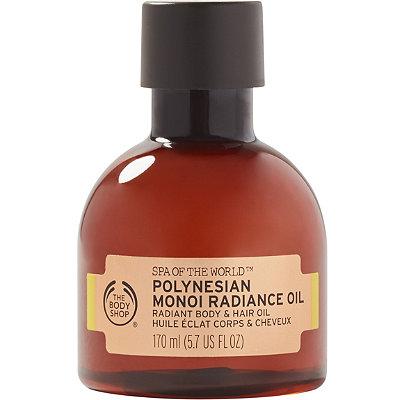 The Body ShopSpa of the World Polynesian Monoi Oil