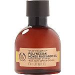The Body Shop Online Only Spa of the World Polynesian Monoi Oil