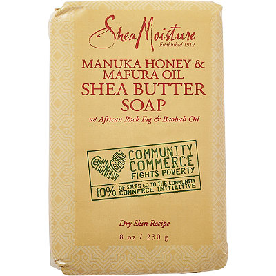 Manuka Honey & Mafura Oil Intensive Hydration Bar Soap
