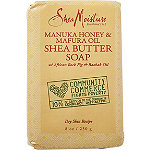 SheaMoisture Manuka Honey & Mafura Oil Intensive Hydration Bar Soap