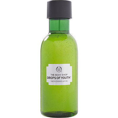 The Body ShopDrops Of Youth Essence Lotion