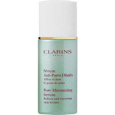 ClarinsOnline Only Truly Matte Pore Minimizing Serum