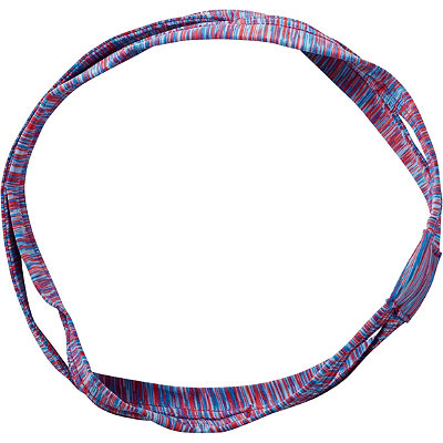Riviera Head Wrap Space Dyed Split Active
