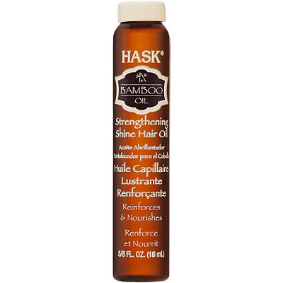 Hask Bamboo Oil Vial