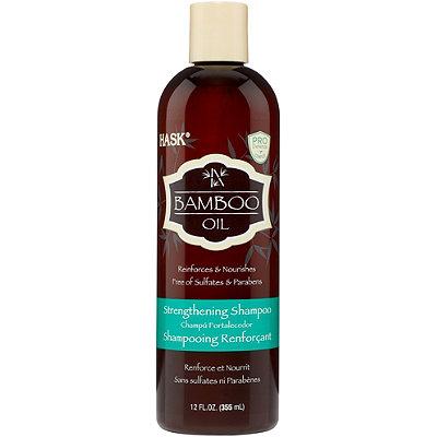 HaskBamboo Oil Strengthening Shampoo