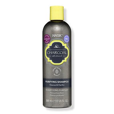 HaskCharcoal Clarifying Shampoo
