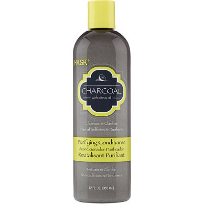 Hask Charcoal Clarifying Conditioner