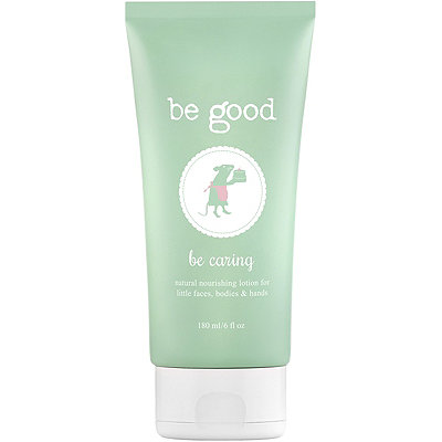 Be Good Be Caring Natural Body Lotion For Kids