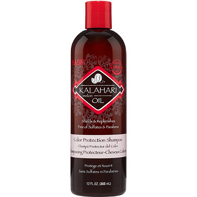 Hask Kalahari Color Protection Shampoo