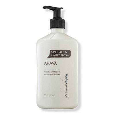 AhavaOnline Only Deadsea Water Mineral Shower Gel