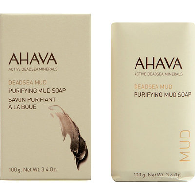 Online Only Deadsea Mud Purifying Mud Soap