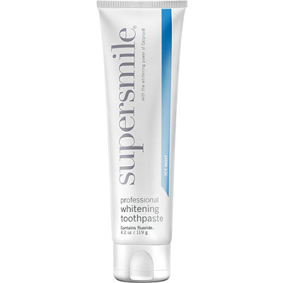 Supersmile Professional Whitening Toothpaste in Icy Mint