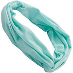 Head Wrap Mint Fabric