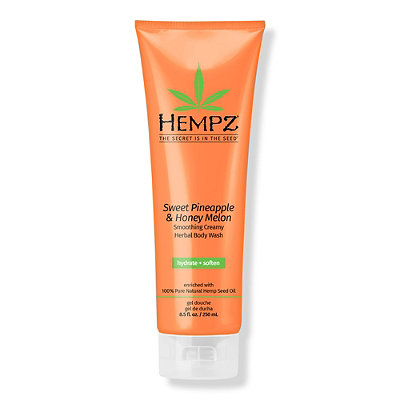 Hempz Sweet Pineapple %26 Honey Melon Herbal Body Wash