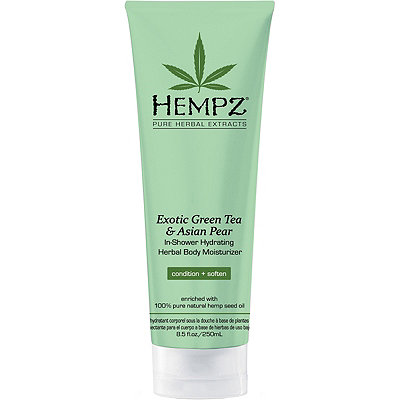 Hempz Asian Pear In-Shower Body Hydrater