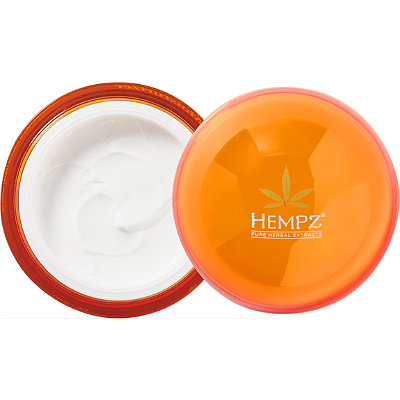 Hempz Daily Herbal Facial Moisturizer Broad Spectrum SPF 30