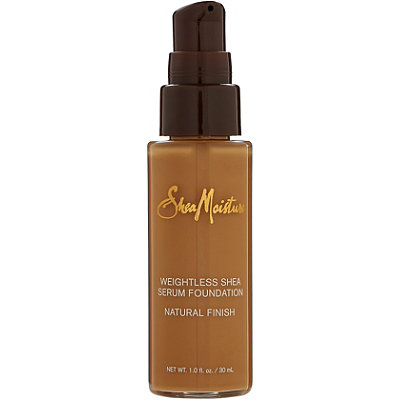 SheaMoistureWeightless Shea Serum Foundation
