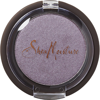 SheaMoisture Online Only Mineral Eyeshadow Wet%2FDry